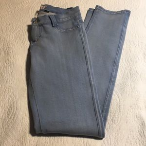 Sale 5/$25 Lucy in the sky blue pants.